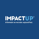 Impact Up logo icon