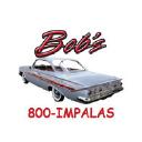Impalas logo icon