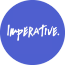 Imperative logo icon