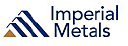 Imperial Metals logo icon