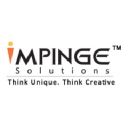 Impinge Solutions logo icon