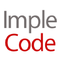 Imple Code logo icon