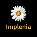 Implenia logo icon