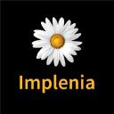 Implenia logo icon