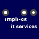 IMPLI-CIT ICT Services bv logo
