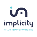 Implicity logo icon