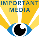 Important Media logo icon