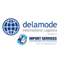 Import Services logo icon