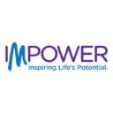 Impower logo icon