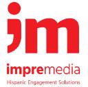 Impre Media logo icon