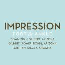 Impression Foot & Ankle logo