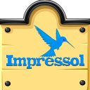 IMPRESSOL logo