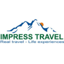 Impresstravel Tours logo icon