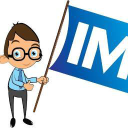 Im Promo Coder logo icon