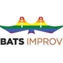 Bats Improv logo icon