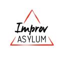 Improv Asylum logo icon