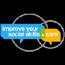 Improve Your Social Skills logo icon
