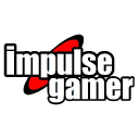 Impulse Gamer logo icon