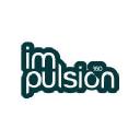 Impulsion360 logo icon