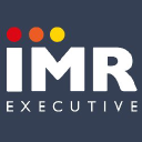 IMR Executive: Winner's of ME's 'Best Recruitment Agency' award 2013! logo