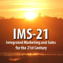 IMS-21 Integrated Marketing and Sales for the 21st Century logo