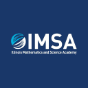 Illinois Mathematics And Science Academy logo icon