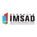 IMSAD (Building Material Producers Association) logo