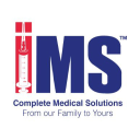 Ims Euro logo icon