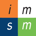 Imsm Uk logo icon