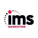 Ims Marketing logo icon