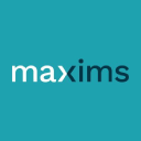 Ims Maxims logo icon