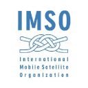 IMSO - International Mobile Satellite Organization logo