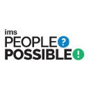 Ims People logo icon