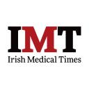 Irish Medical Times logo icon