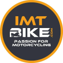 Imt Bike logo icon