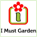 I Must Garden logo icon