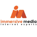 Immersive Media logo icon