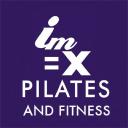Im=X Pilates & Fitness logo icon