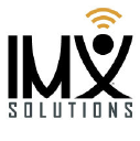 IMX Solutions logo