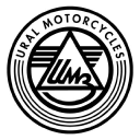 Ural Motorcycles logo icon