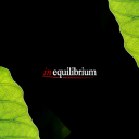 In Equilibrium logo icon