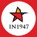 IN1947 Innovation Design Pvt. Ltd. logo
