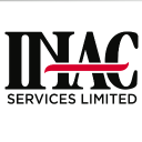 Inac Services | logo icon