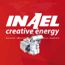INAEL Electrical Systems logo