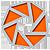 Inavista logo icon