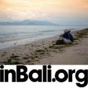 In Bali logo icon