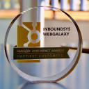 Inboundsys logo icon