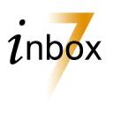 Inbox7 online magazine logo