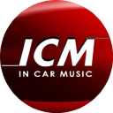 Incarmusic logo icon
