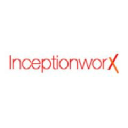 Inceptionwor X logo icon